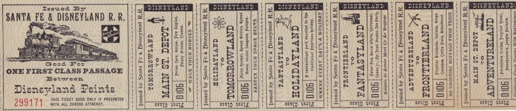Disnetland_RR_ticket
